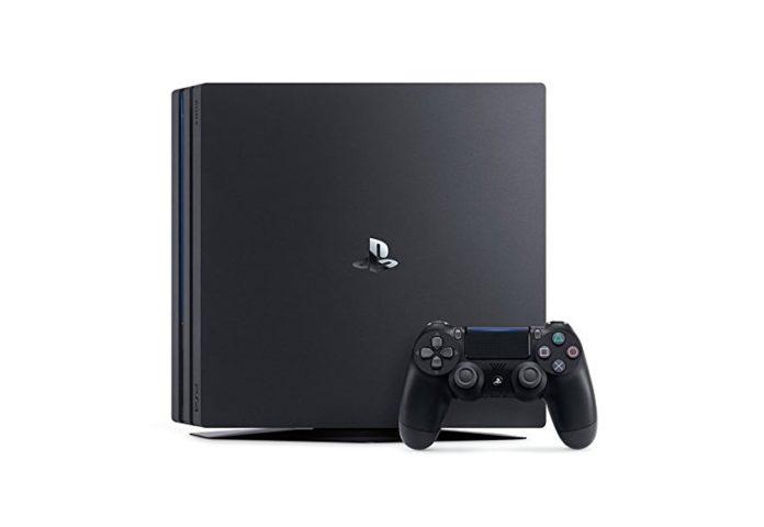 PlayStation 4Pro-min