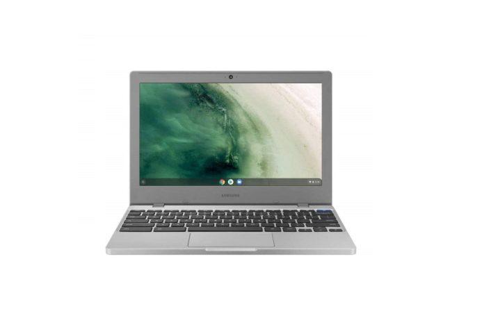 Samsung Chromebook 4-min