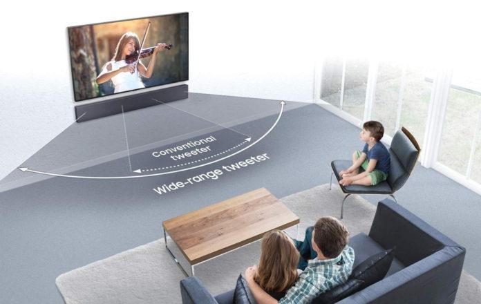 Samsung HW-NW700 Sound+ Slim Soundbar-min