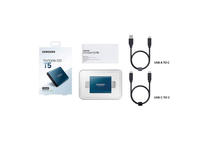 Samsung T5 Portable SSD-min