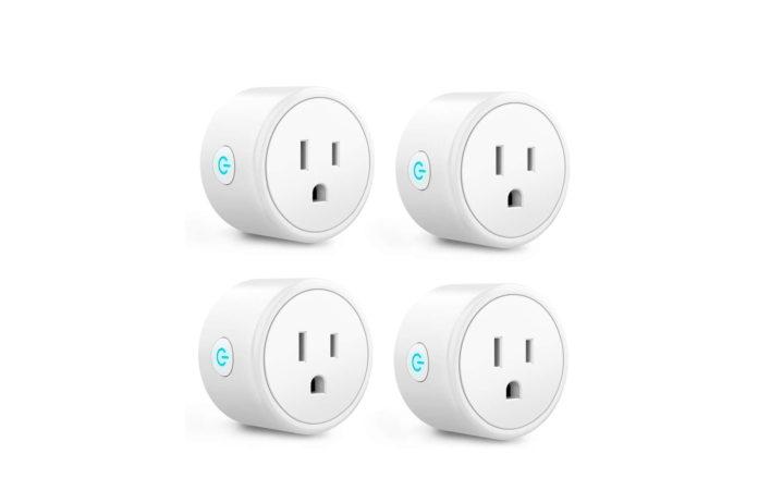 _Smart Plug - Aoycocr Mini WIFI Switc-min