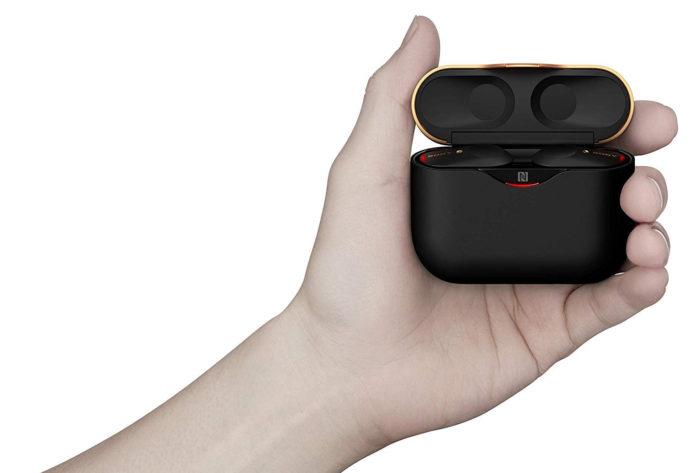Sony WF-1000XM3-min