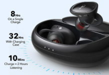 Soundcore Anker Liberty 2 Wireless Earbuds-min