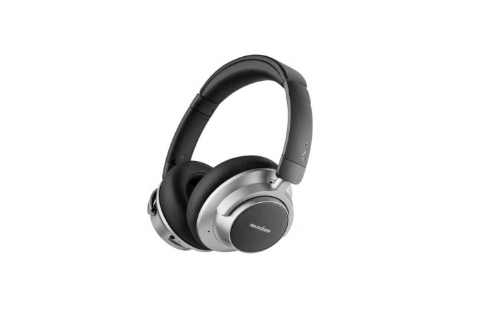 Soundcore Space NC by Anker Headphones-min
