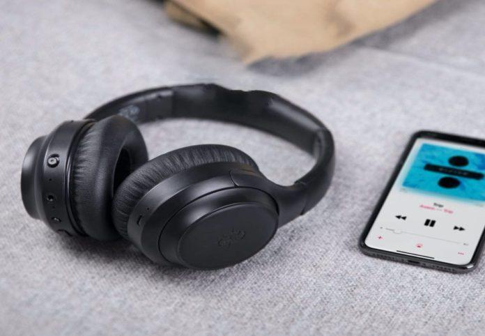 TaoTronics Active Noise Cancelling Headphones-min (2)