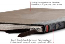 Twelve South BookBook V2 for MacBook-min
