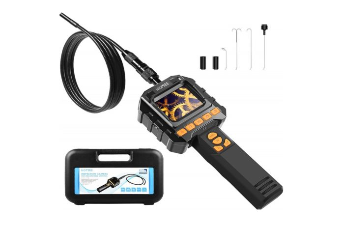Upgraded Inspection Camera with Lights-min