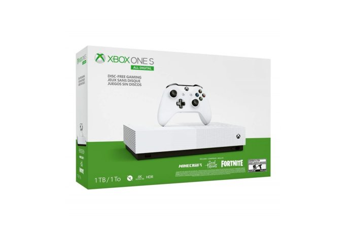 Xbox One S 1TB-min