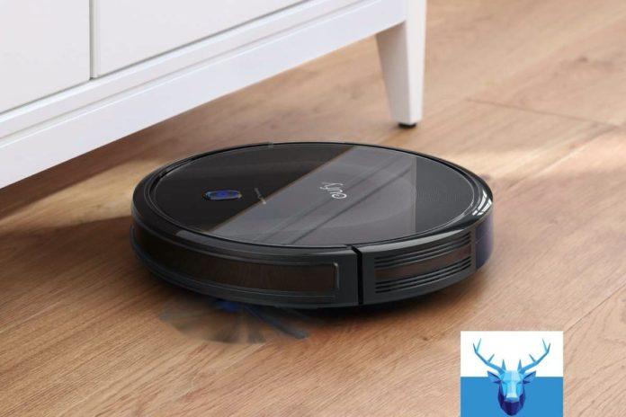eufy BoostIQ RoboVac 11S MAX-min (1)