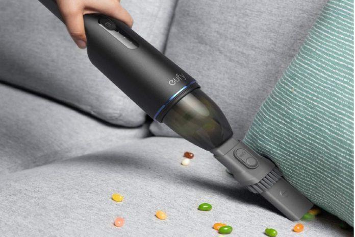eufy HomeVac H11 Vacuum Cleaner-min