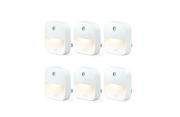 eufy Lumi Plug-in Night Light