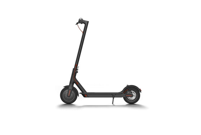 xiaomi Mi electric scooter-min (1)
