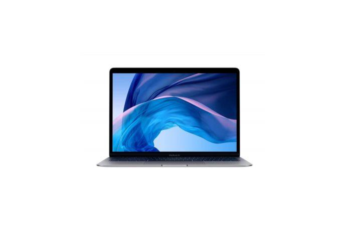 2019 MacBook Air