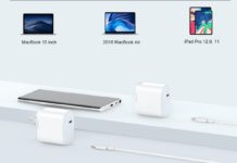 25W USB C Charger