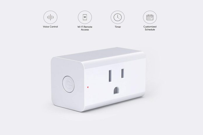 AUKEY Wi-Fi Smart Plug