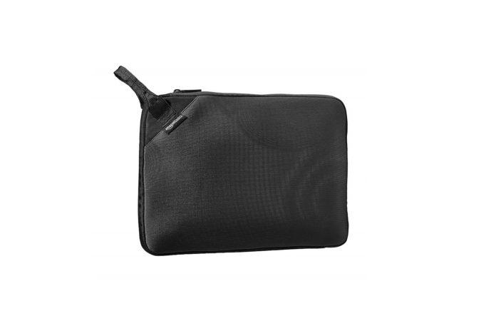 AmazonBasics 13.3 Executive Laptop Sleeve-min