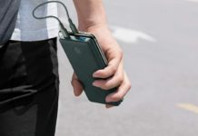 Anker PowerCore Slim 10000 PD Green-min