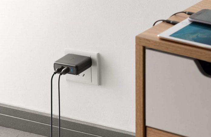 Anker Quick Charge-min