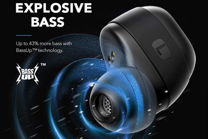 Anker Soundcore Liberty Neo True Wireless Earbuds-min