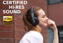 Anker Soundcore Life Q10 Wireless Bluetooth Headphones-min