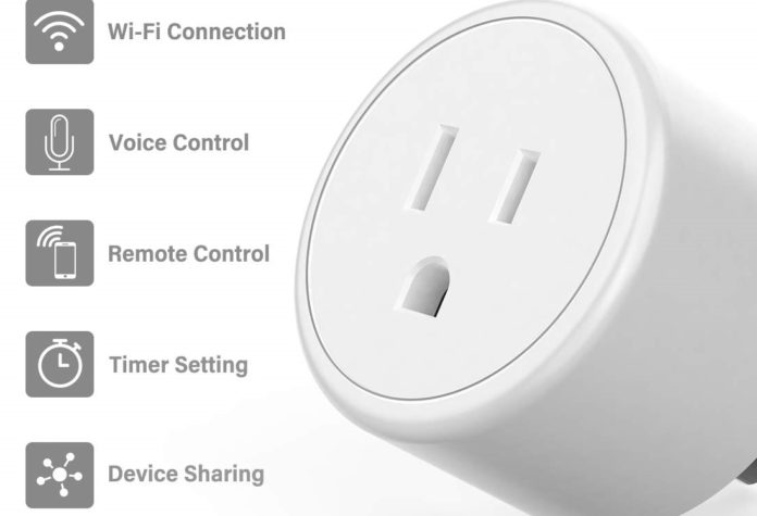 Aoycocr Mini WIFI Switch