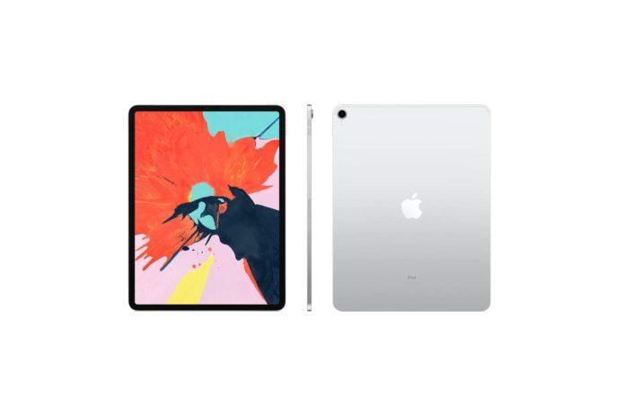 Apple iPad Pro (12.9-inch, Wi-Fi, 512GB)