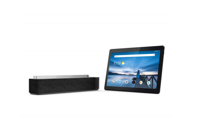 "Lenovo Smart Tab M10 10.1"" Android Tablet-min"