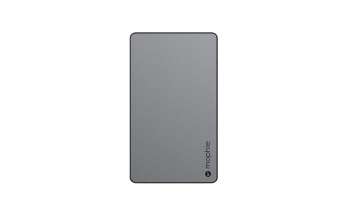 Mophie 6000 mAh PowerStation Quick Charge External Battery
