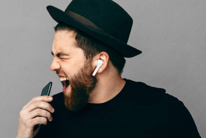Mpow M10 Wireless Earbuds