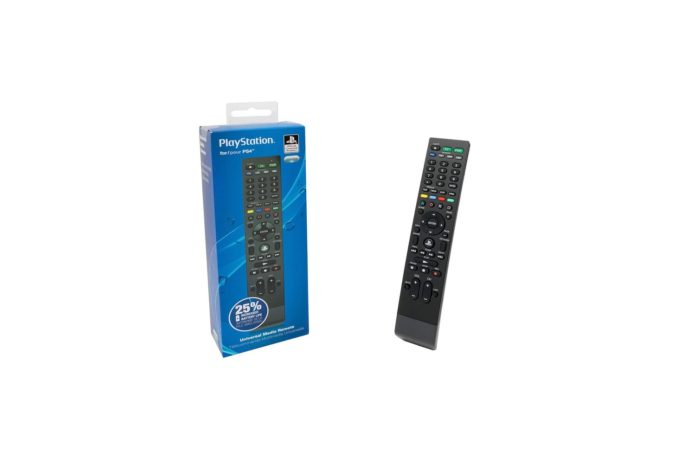 PDP Universal Media Remote Control
