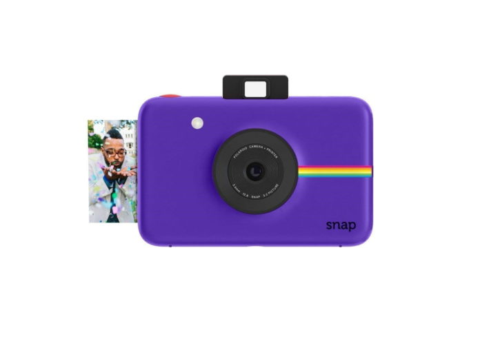 Polaroid Snap Instant Digital Camera-min