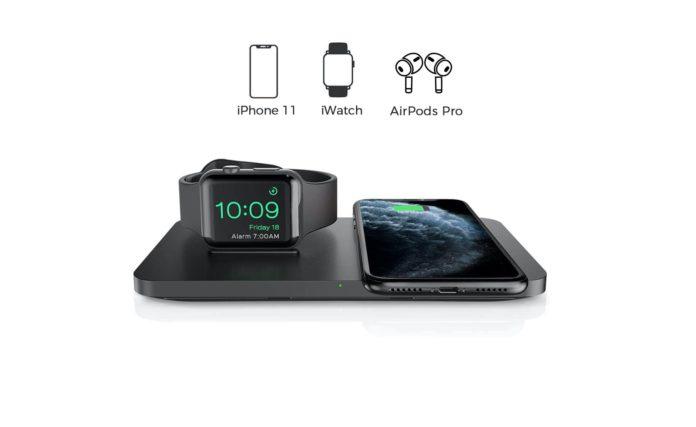 Seneo 2 in 1 Dual Wireless Charging Pad-min (1)
