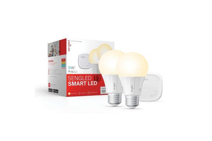 Sengled E29-NA03A Starter Kit Smart LED-min