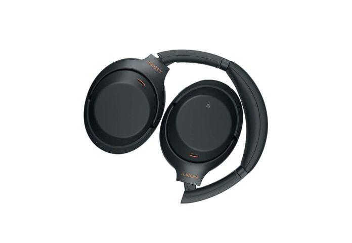 Sony WH1000XM3 Bluetooth Wireless Noise Canceling Headphones