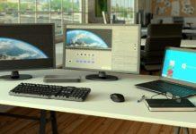StarTech.com Dual 4K Monitor Thunderbolt 3 Dock-min
