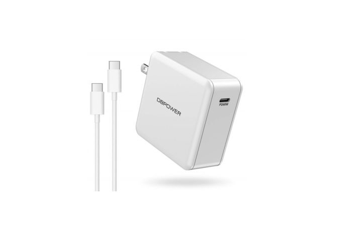 USB C Charger, DBPOWER 60W Wall Charger