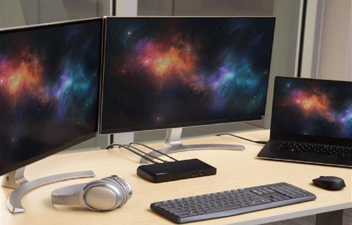 USB C Monitor-min