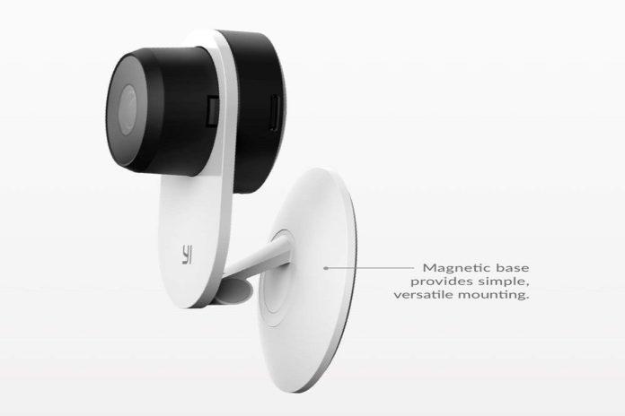 YI 2pc Smart Security Camera 3