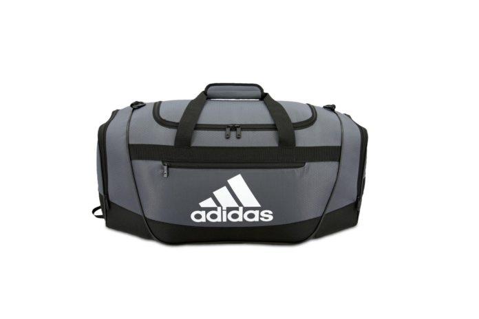 adidas Defender III Duffel Bag-min