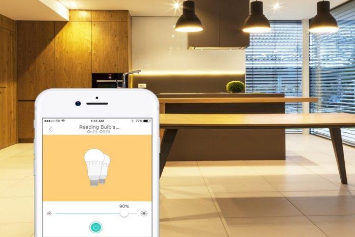 eufy Lumos Smart Bulb by Anker-min