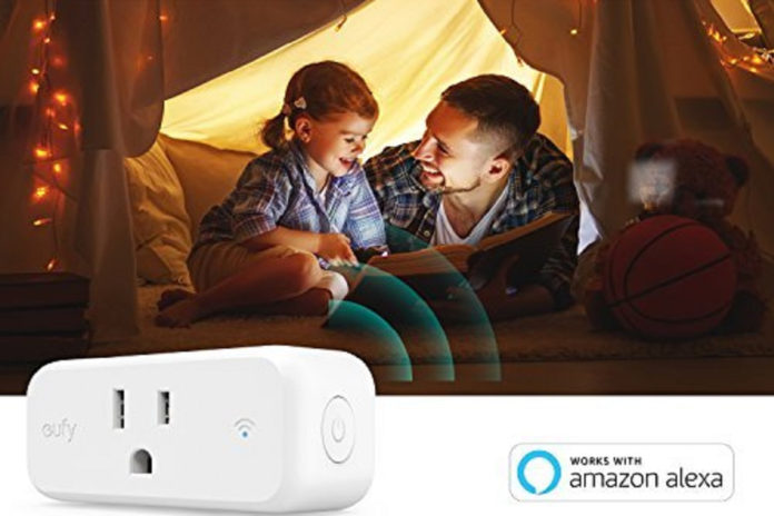 eufy Smart Plug by Anker-min