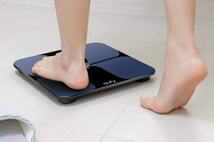 eufy Smart Scale with Bluetooth