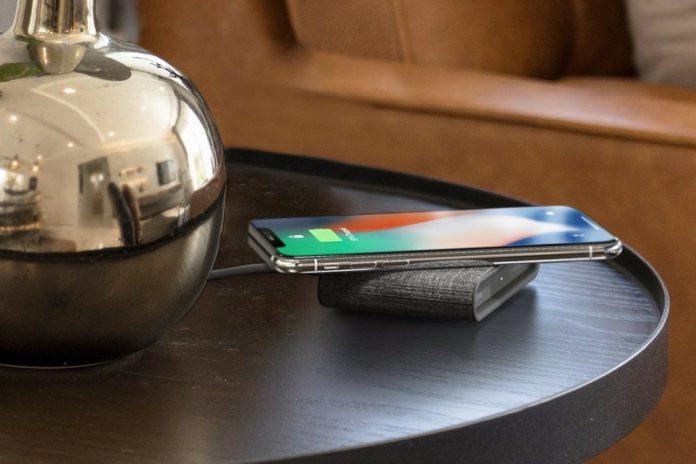 iOttie ION Wireless Mini Fast Charging Pad-min
