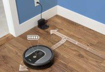 iRobot Roomba 960 Robot Vacuum-min