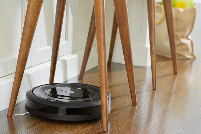 iRobot Roomba E5 (5150) Robot Vacuum-min