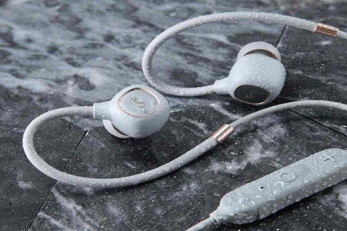 AUKEY Key Series B80 Earbuds