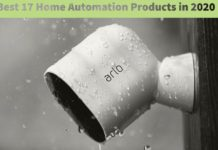 Best Home Automation Product