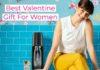 Best Valentine Gift For Women