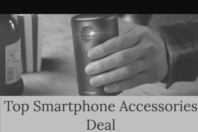 Best smartphone accessories