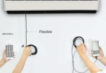 DEPSTECH Wireless Endoscope
